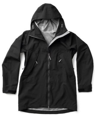 Leeward Jacket W