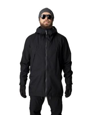 Leeward Jacket M