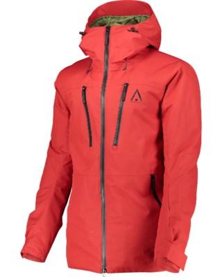Grid Jacket M
