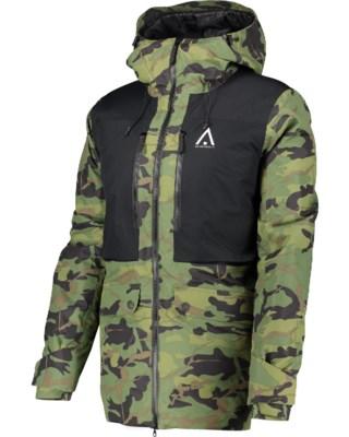 Chute Jacket M