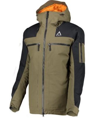 Frame Jacket M