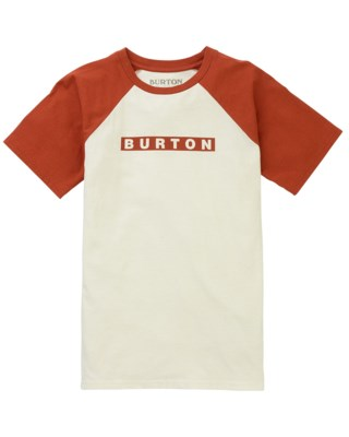 Vault S/S T-Shirt JR