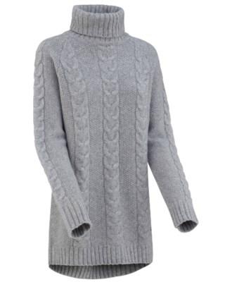 Lid Knit W