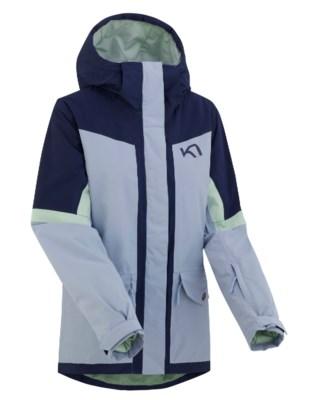 Corkscrew Jacket W