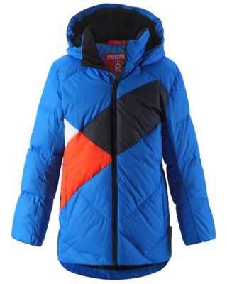 Ahmo Down Jacket JR