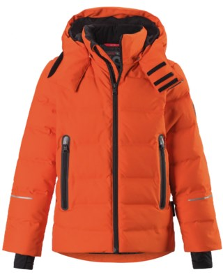 Wakeup Down Jacket JR