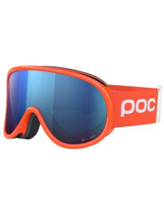 Retina Clarity Comp Fluorescent Orange