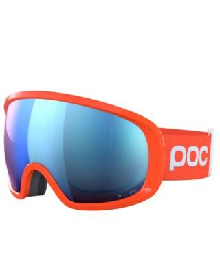 Fovea Clarity Comp Fluorescent Orange