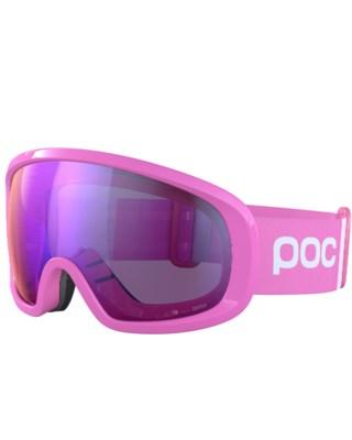 Fovea Mid Clarity Comp Actinium Pink