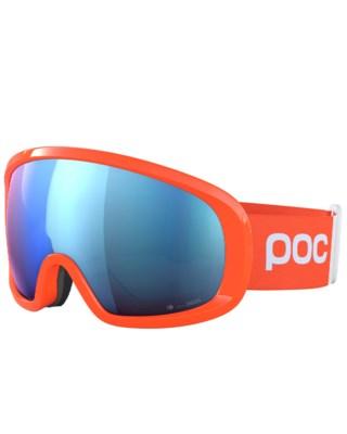 Fovea Mid Clarity Comp Fluorescent Orange