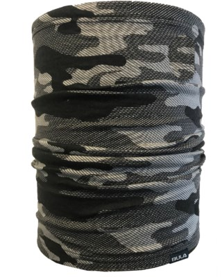Printed Wool Tube