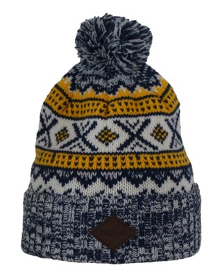Lodge Wool Beanie