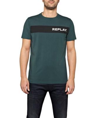 Basic Jersey T-Shirt M3846 M