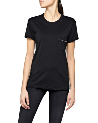 Pima Cotton Jersey T-Shirt W3242 W