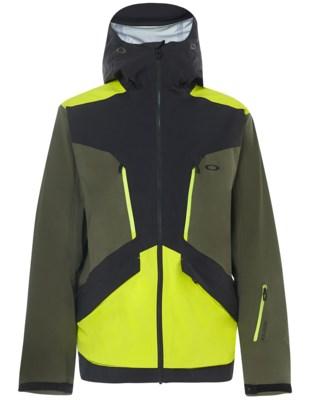 Alpine Shell 3L Gore-Text Jacket M