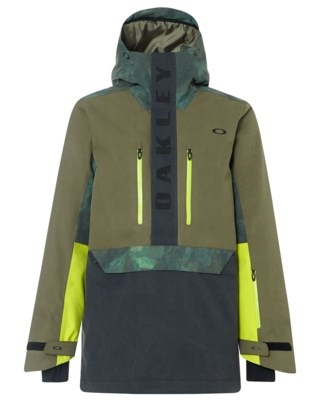 Regulator Insulated 2L 10K Jacket M