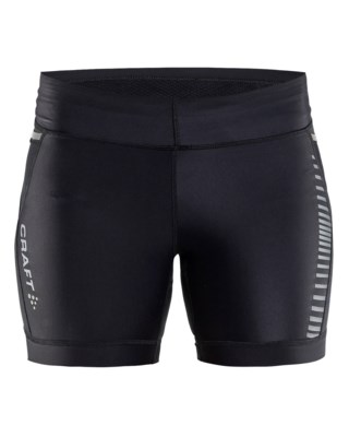 Grit Short Tights W