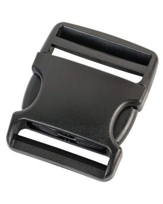 Duraflex Side Release 1-Pack 38 mm