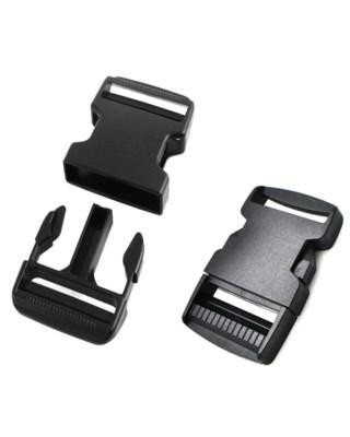 Duraflex Side Release 2-Pack 25 mm