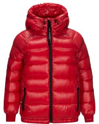 Tomic Puffer Jacket W