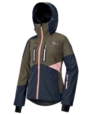 Seen Jacket W