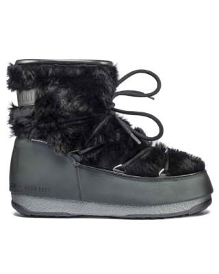 Monaco Low Fur WP 2 W