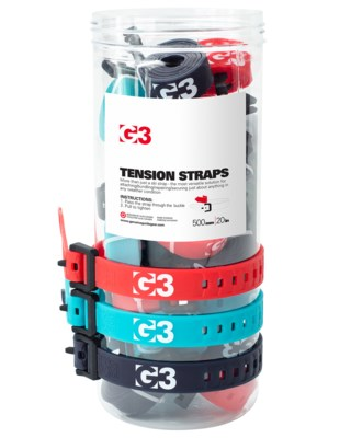 Tension Strap 500 mm