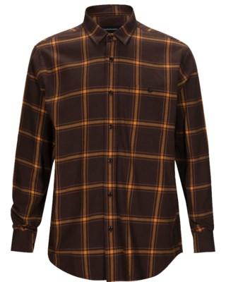 Steve Flanell Shirt M