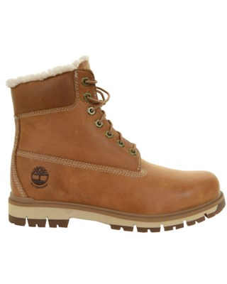 Radford Warm Lined Boot Wide M