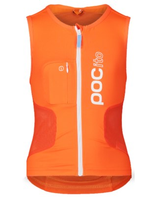 POCito VPD Air Vest JR