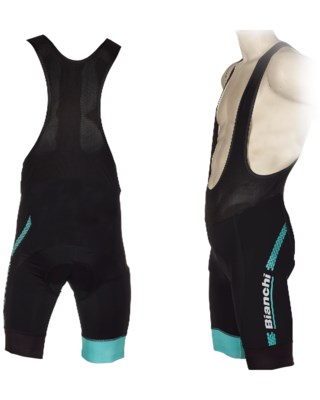 Hexagon Bibshort M