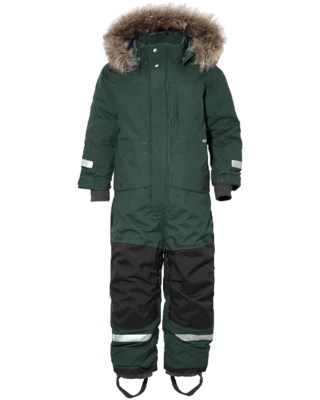 Björnen Kids Coverall