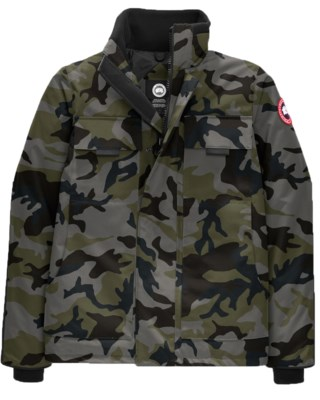Forester Jacket M