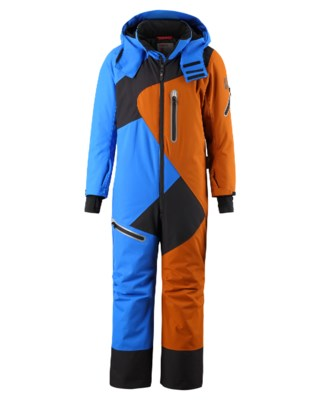 Snofonn Winter Overall JR