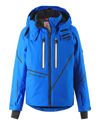 Wald Winter Jacket JR