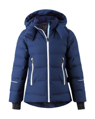 Waken Down Jacket JR