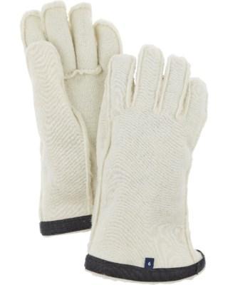 Heli Ski Wool Liner - 5 finger