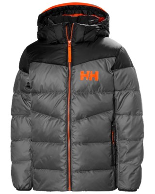 Isfjord Down Mix Jacket JR