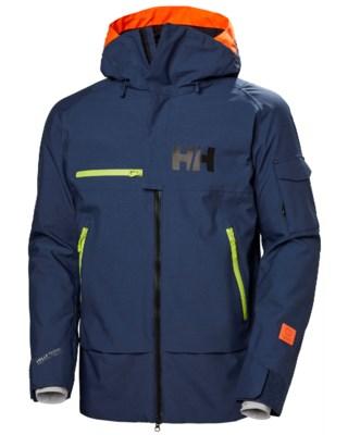 Garibaldi Jacket M