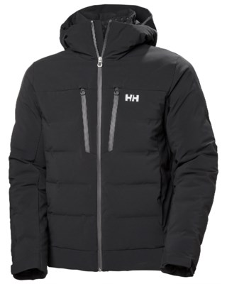 Rivaridge Puffy Jacket M