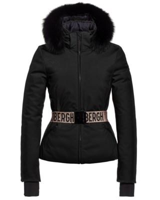 Hida Jacket Fox Fur W