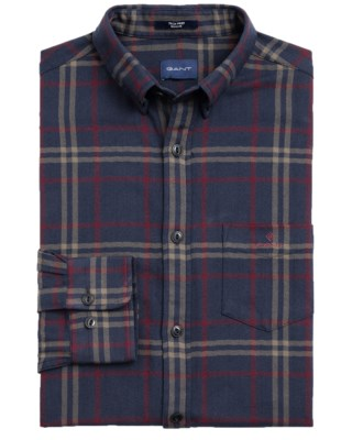 TP Herringbone Shirt M