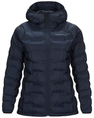 Argon Hood Jacket W