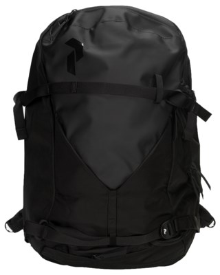 Vertical Backpack Medium