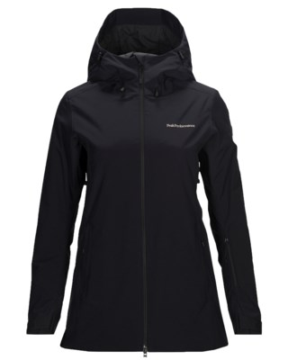 Anima Long Jacket W