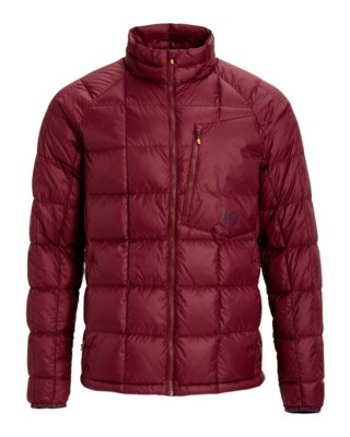[ak]® BK Down Insulator Jacket M