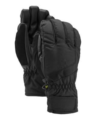 Profile Under Glove