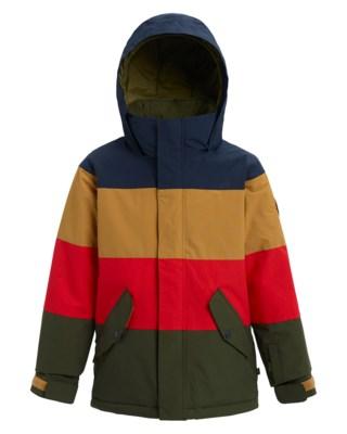 Symbol Jacket JR