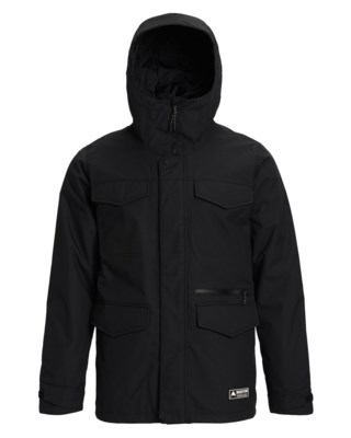 Covert Jacket M