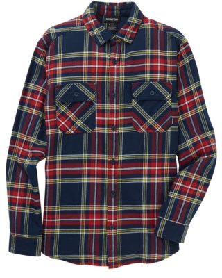 Brighton Flannel M
